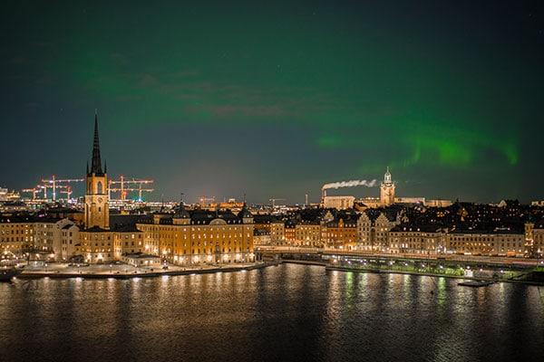 Elbolag Stockholm